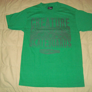 Creature Skateboards Men's T-Shirt